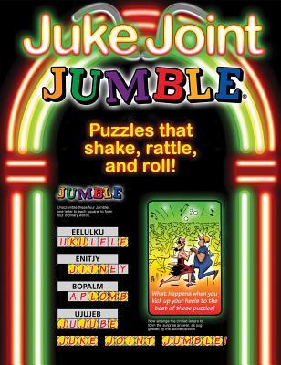 Juke Joint Jumble By Arnold, Henri/ Lee, Bob/ Argirion, Mike